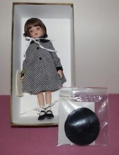 """14"""" Betsy McCall Robert Tonner Doll #301 Limited Edition 78/250 New in Box!"""
