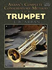 Dover Books on Music: Arban's Complete Conservatory Method for Trumpet by J....