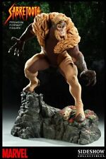 Sideshow Collectibles Sabretooth Exclusive Premium Format Statue X Men