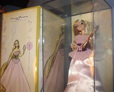 Disney Designer Princess Rapunzel Doll LIMITED EDITION