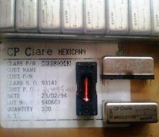 40 Stück Relais MRBS20043 - CP Clare  MRBS RELAY 1FA SRC 29,00 €