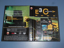 E3 CONFIDENTIAL 2006 5 DISCOS DVD DOCUMENTALES Y CONFERENCIAS E3 LOS ANGELES