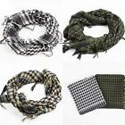 Women Man Military Shemagh Arab Tactical Desert Army Shemagh KeffIyeh Scarf US