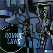 Ronnie Laws - Best of Capitol & Blue Note Years [New CD]