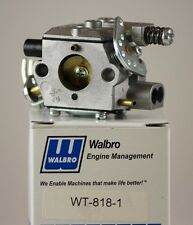 WT-818-1 Walbro Carburetor fits Oleo Mac 936 chainsaw