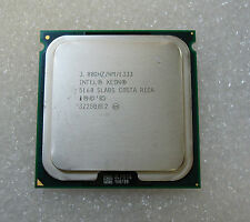 Intel Xeon Processor 5160 4M Cache 3.00 GHz 1333 MHz FSB SLABS 90 Day Warranty