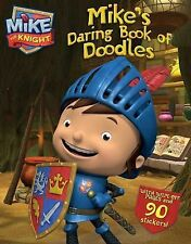 Mike's Daring Book of Doodles (Mike the Knight)