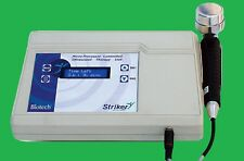 Pre-programmed Chiropractic 3 Mhz Frequency Ultrasound  therapy Machine MYUFGU35