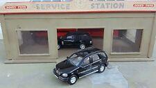 1/43 1:43 Diecast Mercedes Benz ML Black NEW