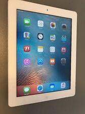 **6 MONTHS WARRANTY** Apple iPad 2 16GB, Wi-Fi, 9.7in - White