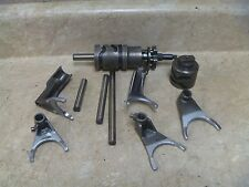CAN AM Bombardier 500 TRAXTER  4X4 Used Engine Shift Drum Forks 2000 RB6