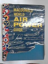 Macdonald world air power guide (William Green - 1963) (ID:43954)
