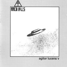 """Arco Iris:  """"Agitor Lucens V""""  (CD Reissue)"""