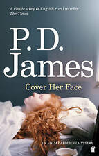 Cover Her Face by P. D. James (Paperback, 2010)