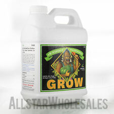 Advanced Nutrients pH Perfect Grow 10L Plant Base Fertilizer, 10 Liters