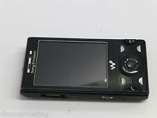 Sony Ericsson Sony Ericcson Walkman W995 - Black (Unlocked) Cellular Phone
