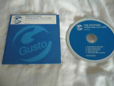 The Hoxtons ‎– Make You A Star : Gusto Records HOUSE 5 TRACKS