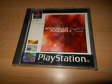Stock Car Racer Sony Playstation PS1 PS2 PAL Coleccionistas De Menta