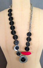 Stunning Timber Bird Necklace WAS $39 NOW $14 | NEW!