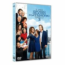 IL MIO GROSSO GRASSO MATRIMONIO GRECO 2- DVD NUOVO SIGILLATO