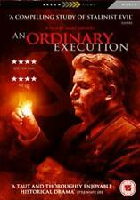 AN ORDINARY EXECUTION - DVD - REGION 2 UK