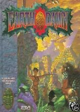 EARTHDAWN LIVRE DE BASE