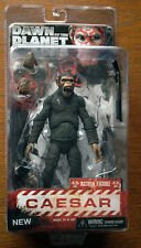Caesar Dawn of the Planet of the Apes NECA Action Figure Series