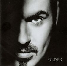 GEORGE MICHAEL : OLDER / CD - NEU