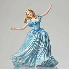 NEW Disney Showcase Couture de Force CINDERELLA Live Action Figurine 4050709
