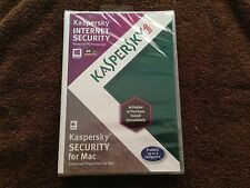 Kaspersky Internet Security For Mac 2012