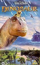 DINOSAUR VHS Video Walt Disney's Classics Disney Pictures