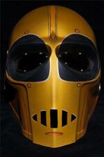 ONIMARU ARMY OF TWO MASK PAINTBALL AIRSOFT HELMET HALLOWEEN COSPLAY ROCKETEER