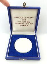 #e3184 Meissen Medaille Für hervorragende Leistungen in der Bürgerinitiative DDR