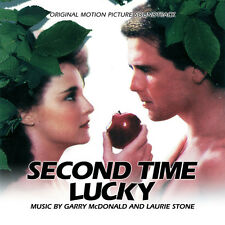 SECOND TIME LUCKY - Original Soundtrack by Garry McDonald and Laurie Stone