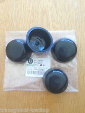 Land Rover Discovery 1 Rubber Hub Cap / Dust Covers x4 - Bearmach - FTC5414