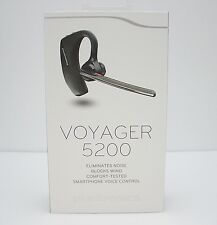 Plantronics Voyager 5200 Bluetooth Headset - Retail Packaging