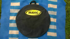 bike travel wheel bag cycle bicycle laggage black Mavic made in Vietnam