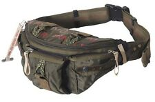 PURE TRASH Marsupio Borsello uomo Unisex Militare HIP BAG 30021