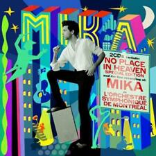 Mika-no place in Heaven (repack) - CD NEUF