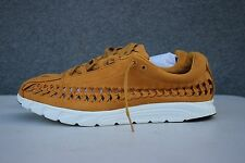 NIKE MAYFLY WOVEN QS BRONZE GOLD 2013 RELEASE EXTREMELY LIMITED SIZE 11