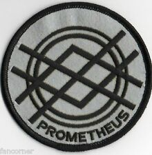 Battlestar Galactica Ecusson Vaisseau Promethee BSG promotheus ship patch