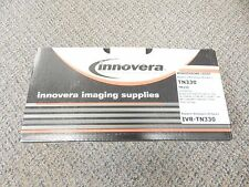 Innovera IVR-TN330 Printer Toner Cartridge Brother TN330 DCP-7030 7040 HL-2140