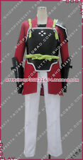 Sword Art Online Klein Halloween Whole Uniform Set Cosplay Costume S002