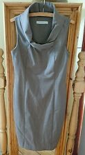 Zara fitted dress size 12