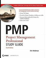 Project Management Professional Exam by Kim Heldman (2007, Paperback,...