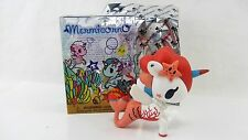 "CORA Mermicorno starfish Tokidoki unicorn mermaid - 2.25""x3"" Vinyl Figure"