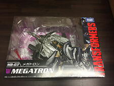 Transformers Movie Annivesary MB-03 Megatron NEW