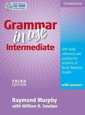 Grammar in Use Intermediate : Self-Study Reference and Practice for Students...