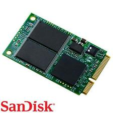 128GB Sandisk mSATA 6Gb/s Solid State Drive SD6SF1M-128G-1022 (SSD)