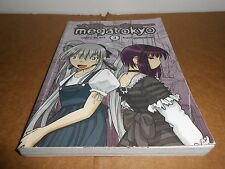 Megatokyo Vol. 3 Manga Graphic Novel Book in English